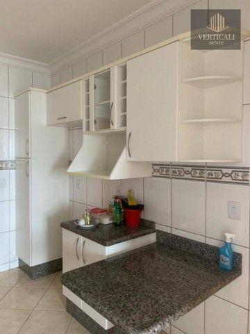Cuiabá - Apartamento Padrão - Bosque da Saúde - Foto 7