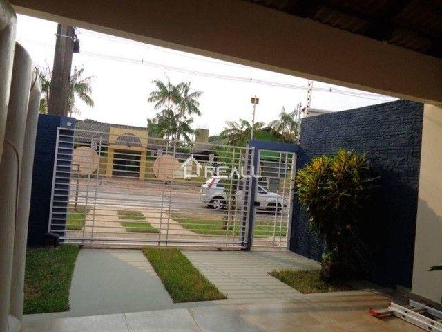 Conjunto Mariana - Casa com 3 quartos, 109 m², à venda por R$ 475.000 - Foto 8
