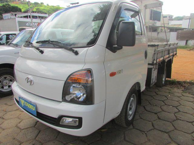Hyundai Hr 2.5 TCI DIESEL (RS/RD)  Manual