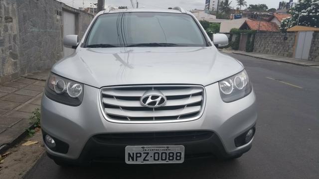 Hyundai Santa Fe 3.5 V6 4x4 2011