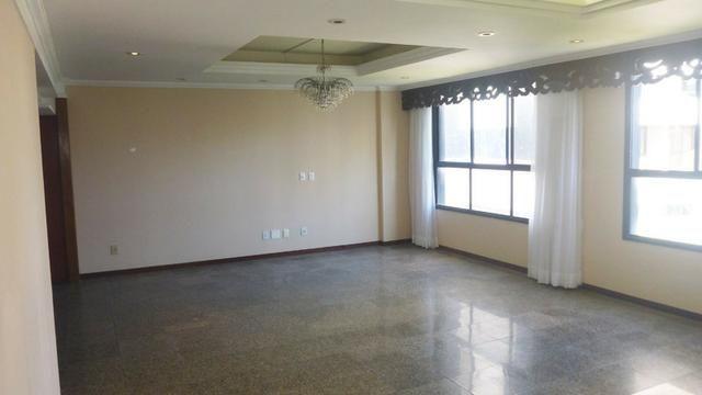 Apartamento 4 quartos, 2 garagens, Pituba, Salvador, Bahia