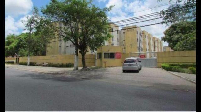 Apartamento Tabuleiro - Próximo a Carajás e Makro