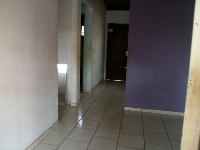 Alugo casa R$ 500,00