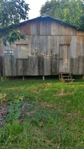Casa na vila acre
