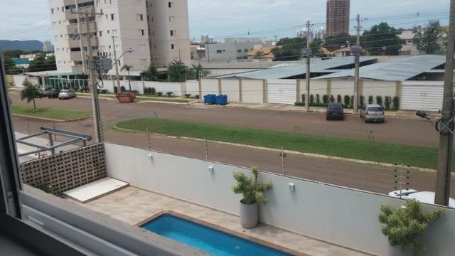 Apartamento Bela Vista Quadra 205 Sul