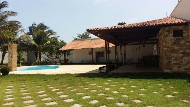 Casa pra Temporada em São Luis