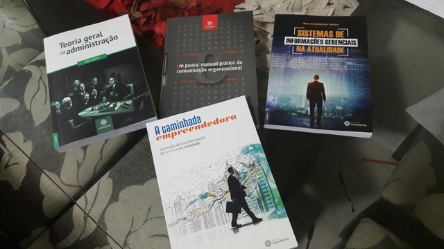 Liquidando Livros Novos!!