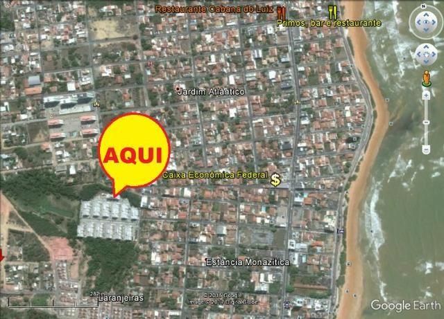 Saia do aluguel apto. 2 qts/com suíte, 48 mil, saldo devedor Balneário de Jacaraípe - Foto 17