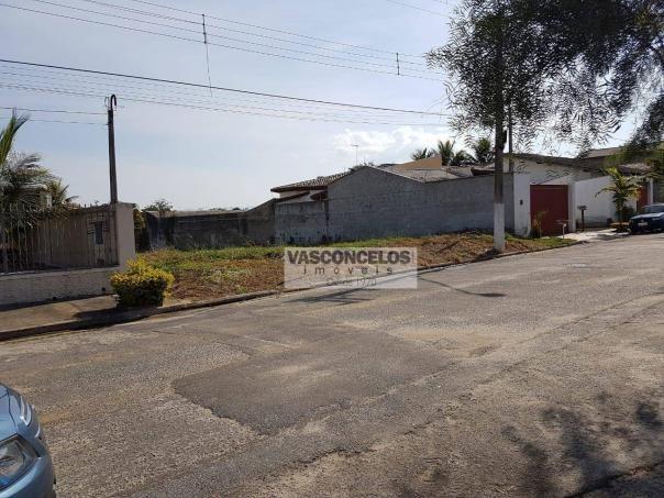 Terreno residencial à venda, Eldorado, Tremembé. - Foto 2