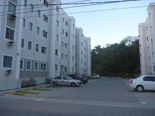 Saia do aluguel apto. 2 qts/com suíte, 48 mil, saldo devedor Balneário de Jacaraípe - Foto 6