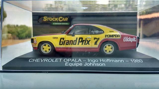 Miniatura Opala Stock Car 1:43