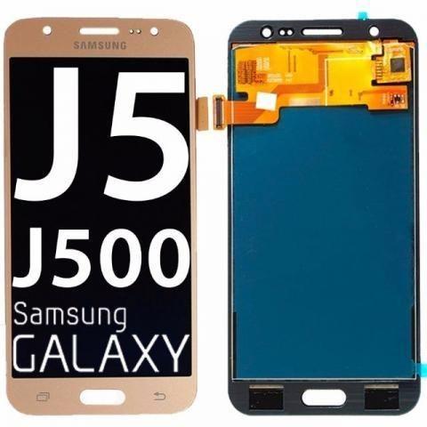 Display Colocado Samsung J5 (J500)