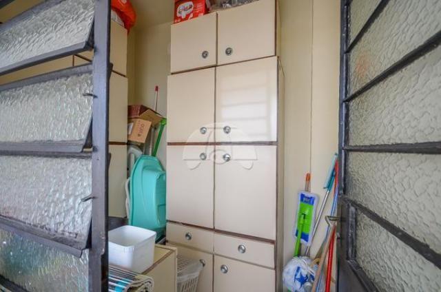 Apartamento à venda com 3 dormitórios em Rebouças, Curitiba cod:130830 - Foto 12
