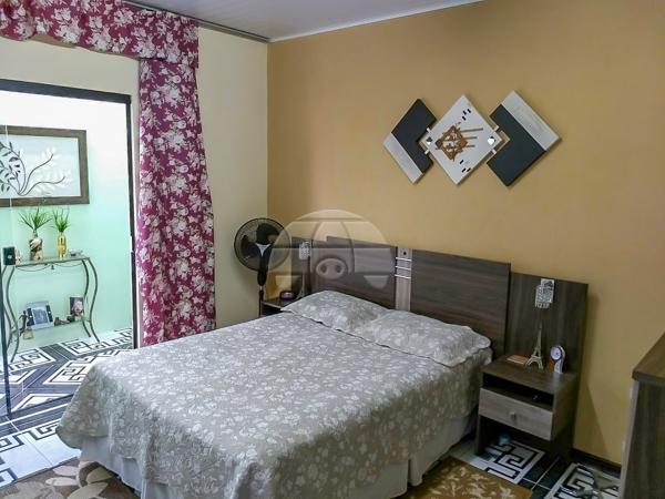 Casa à venda com 3 dormitórios em Morro alto, Guarapuava cod:142181 - Foto 9
