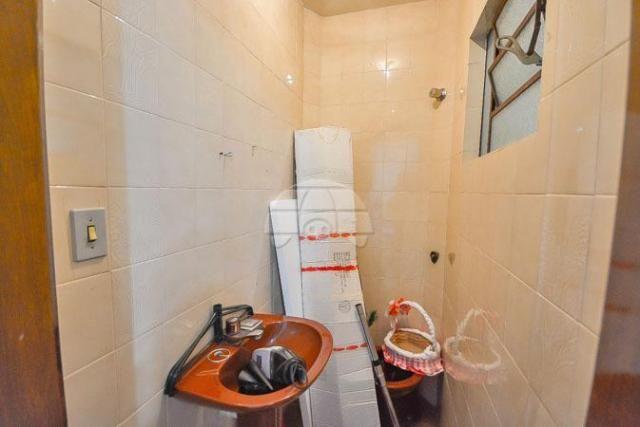 Casa à venda com 3 dormitórios em Atuba, Curitiba cod:138525 - Foto 8