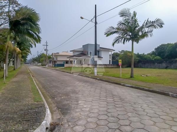 Loteamento/condomínio à venda em Balneário south beach i, Itapoá cod:139291 - Foto 17