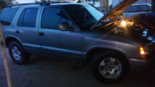 5db8a46725 Preços Usados Chevrolet Blazer Executive - Página 9 - Waa2