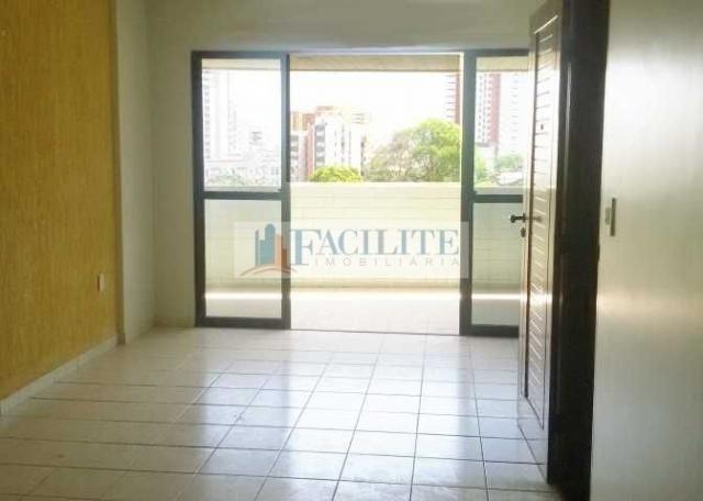 Apartamento para alugar, Bessa, João Pessoa, PB - Foto 3