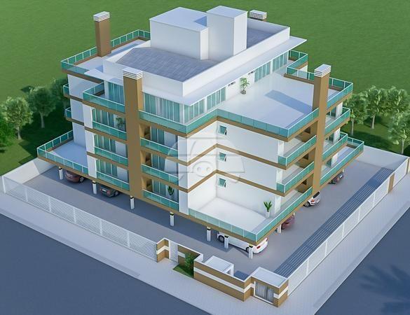Apartamento à venda com 1 dormitórios em Caioba, Matinhos cod:144662 - Foto 9