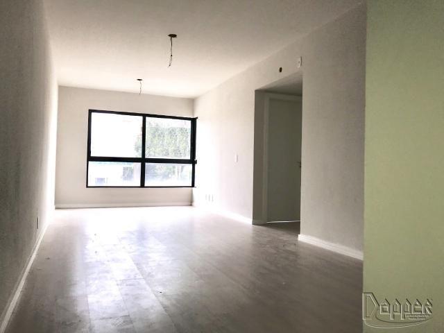 Apartamento à venda com 2 dormitórios em Canudos, Novo hamburgo cod:12293 - Foto 3