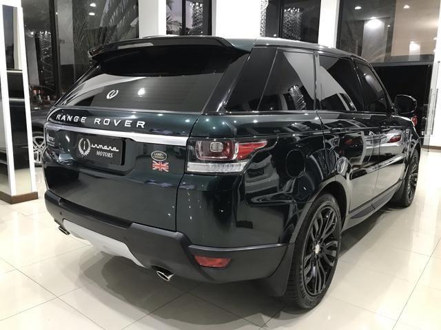 Range Rover Sport HSE Diesel - Foto 4