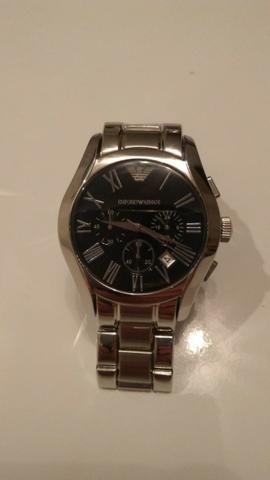 57e600b07 Relógio Masculino Emporio Armani AR-0673 - Bijouterias, relógios e ...