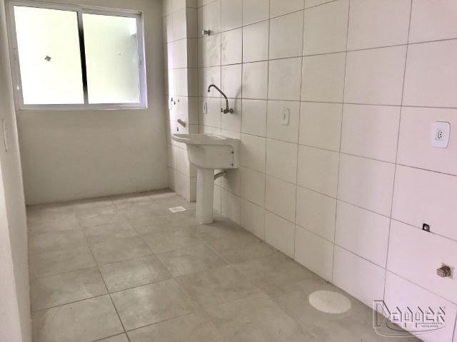 Apartamento à venda com 2 dormitórios em Canudos, Novo hamburgo cod:12293 - Foto 5