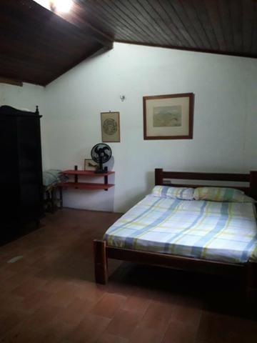 Aluga uma casa na praia do coqueiro Luís correia casa com 9 quartos desponivel - Foto 18