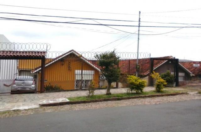 Terreno à venda em Jardim do salso, Porto alegre cod:CS31004200 - Foto 3
