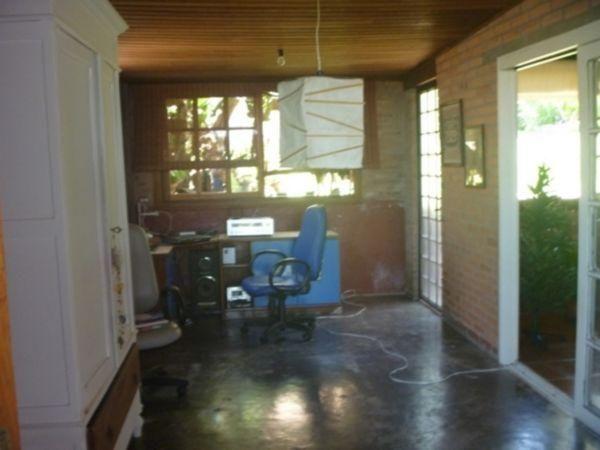 Casa à venda com 3 dormitórios em Tristeza, Porto alegre cod:MI13424 - Foto 6