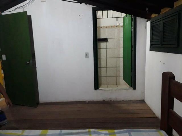 Aluga uma casa na praia do coqueiro Luís correia casa com 9 quartos desponivel - Foto 13