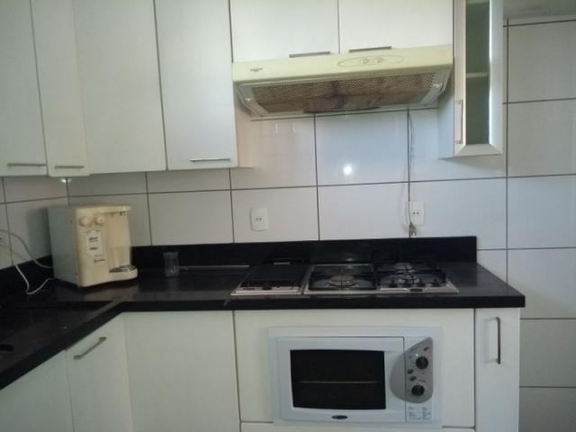 Apartamento para alugar com 1 dormitórios em Setor central, Goiânia cod:9627 - Foto 17