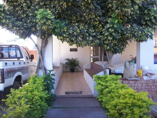 Apartamento para alugar com 1 dormitórios em Setor sul, Goiânia cod:137