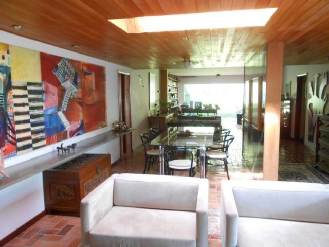 Casa à venda com 3 dormitórios em Pedra redonda, Porto alegre cod:CS31004994 - Foto 5