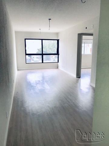 Apartamento à venda com 2 dormitórios em Canudos, Novo hamburgo cod:12293 - Foto 2