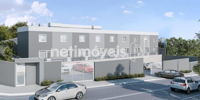 Casa de condomínio à venda com 2 dormitórios em São joão, Betim cod:731529