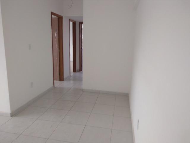 Apartamento com 3/4 uma vagas de garagem - Foto 4