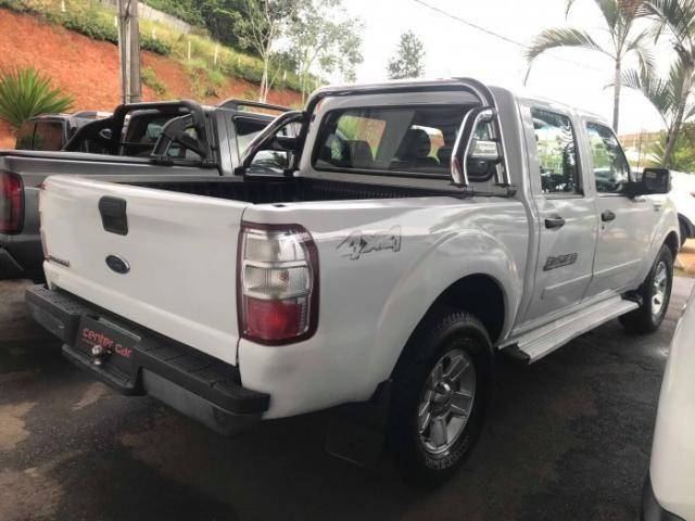 Ford ranger 2012 3.0 limited 4x4 cd 16v turbo eletronic diesel 4p manual - Foto 4