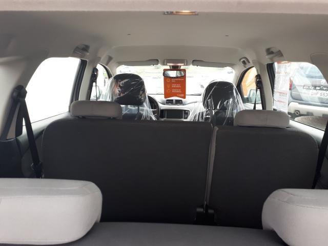 CHEVROLET SPIN 2018/2019 1.8 LTZ 8V FLEX 4P AUTOMÁTICO - Foto 10