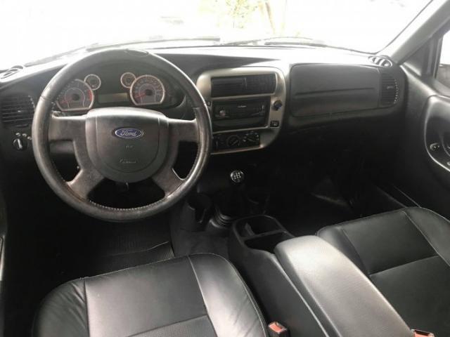 Ford ranger 2012 3.0 limited 4x4 cd 16v turbo eletronic diesel 4p manual - Foto 8
