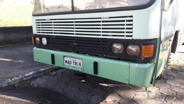 Ônibus para desmanche - Foto 3