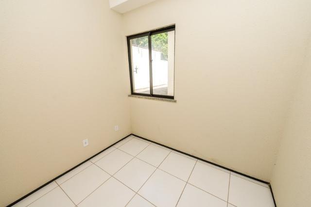 Apartamento no bairro Henrique Jorge com 3 quartos, garagem, playground - Foto 17