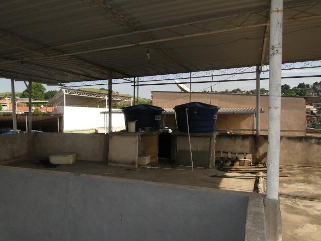 Casa sobrado duplex, 3 quartos no jardim metrópole - Foto 9