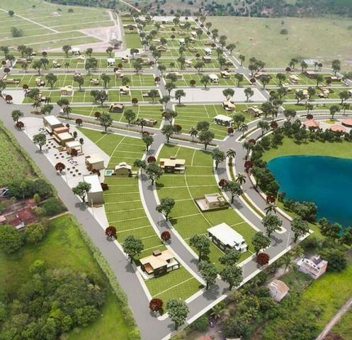 Terrenos à venda em Eunápolis-BA