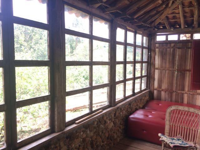Chacara milho verde / 3 barras/ Serro Estrada Real / Diamantina - Foto 15