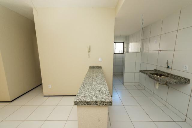Apartamento no bairro Henrique Jorge com 3 quartos, garagem, playground - Foto 8