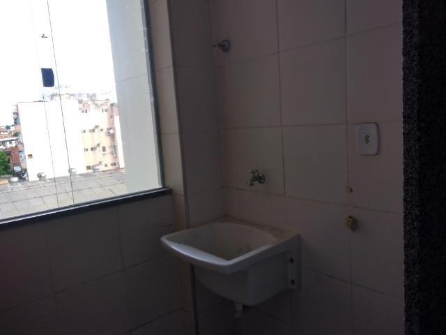 Apartamento com 3/4 uma vagas de garagem - Foto 2