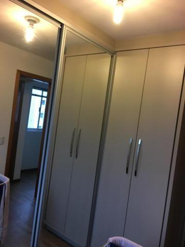 AP econômico - todo os móveis sob medida - aceita veículo - 2 dormitórios - Foto 6