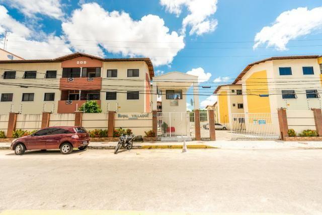Apartamento 3 quartos na Maraponga - piscina, salão de festas, playground