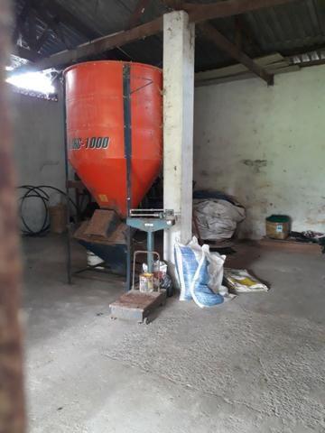 """Confinamento ou Laticínio na comunidade olho d""""agua na BR 364 a 30 km de Cuiabá - Foto 10"""